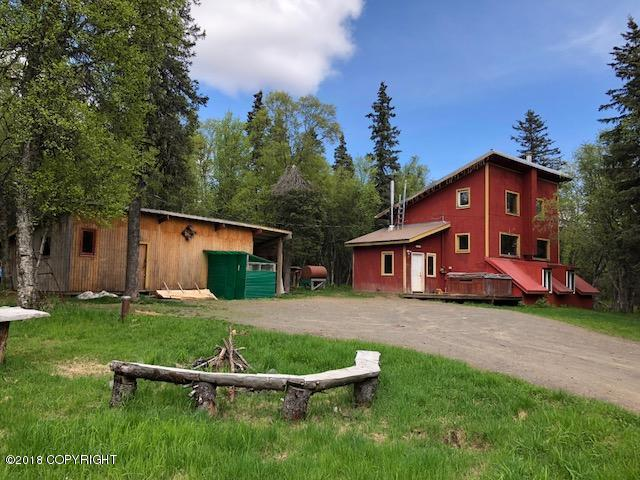 1616 Nerka Loop, Dillingham, AK 99576 (MLS #18-9474) :: RMG Real Estate Network | Keller Williams Realty Alaska Group