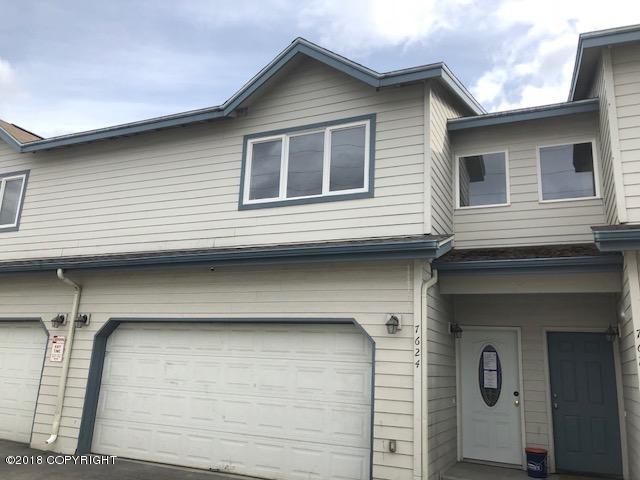 7624 Boundary Avenue, Anchorage, AK 99504 (MLS #18-9550) :: RMG Real Estate Network | Keller Williams Realty Alaska Group
