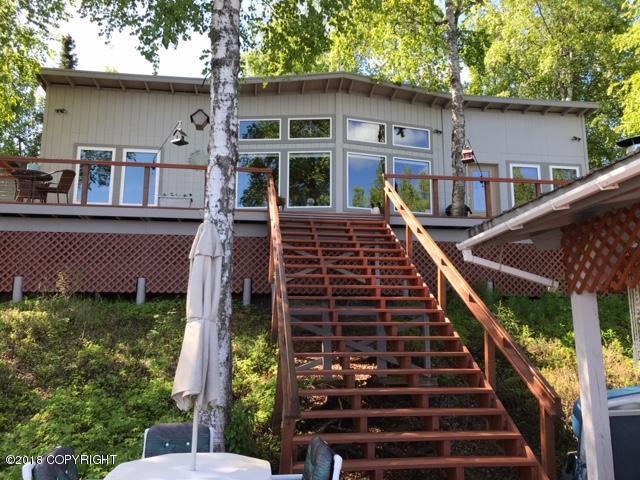 L3 No Road, Big Lake, AK 99652 (MLS #18-9710) :: RMG Real Estate Network | Keller Williams Realty Alaska Group