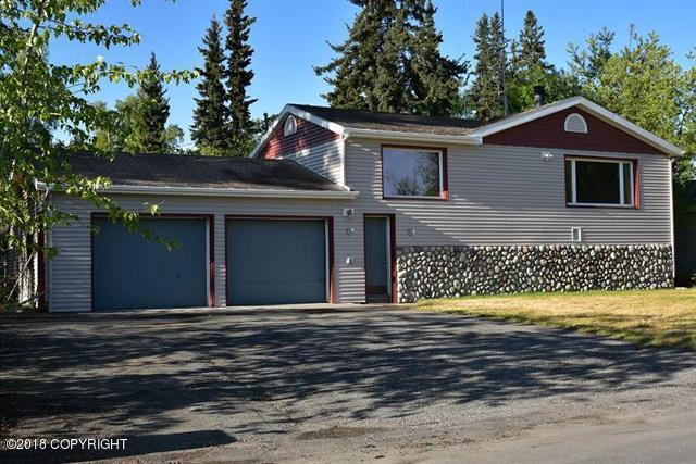 519 Iditarod Avenue, Fairbanks, AK 99701 (MLS #18-9737) :: Channer Realty Group