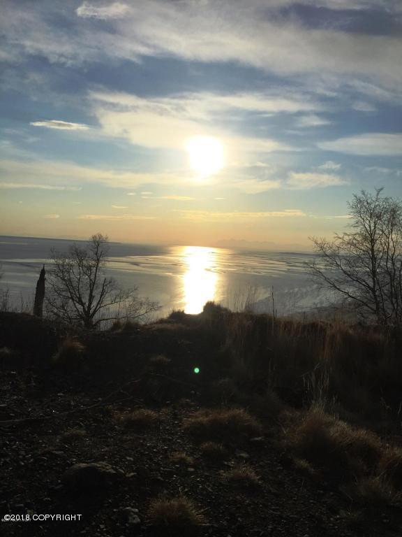 L2 B1 Southpointe Ridge Drive, Anchorage, AK 99516 (MLS #18-986) :: Real Estate eXchange