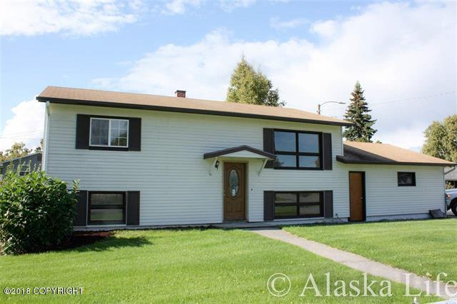 1100 Koyukuk Street, Fairbanks, AK 99709 (MLS #18-993) :: RMG Real Estate Network | Keller Williams Realty Alaska Group