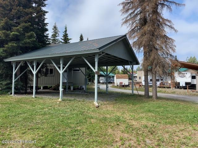 45552 Spruce Avenue, Soldotna, AK 99669 (MLS #19-10528) :: RMG Real Estate Network | Keller Williams Realty Alaska Group