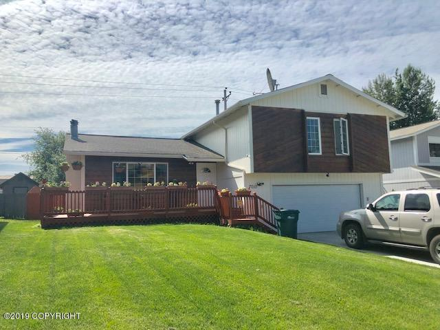 7010 Hunt Avenue, Anchorage, AK 99504 (MLS #19-10984) :: Synergy Home Team