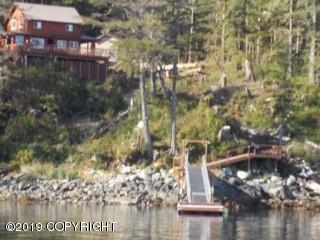 Remote Middle Island, Sitka, AK 99835 (MLS #19-11048) :: Wolf Real Estate Professionals