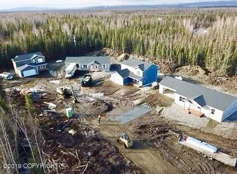 L3 Dallas Drive, North Pole, AK 99705 (MLS #19-11448) :: Core Real Estate Group
