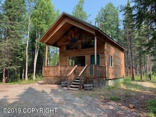 51791 S Woodland Way, Willow, AK 99688 (MLS #19-11519) :: RMG Real Estate Network | Keller Williams Realty Alaska Group
