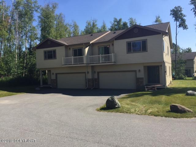 2843 S Avalon Circle, Wasilla, AK 99654 (MLS #19-11767) :: Team Dimmick