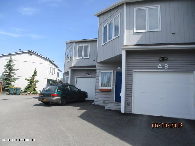 347 Dailey Avenue #2A, Anchorage, AK 99515 (MLS #19-12107) :: RMG Real Estate Network | Keller Williams Realty Alaska Group
