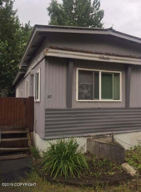 157 Birch Street #30, Soldotna, AK 99669 (MLS #19-12218) :: Roy Briley Real Estate Group