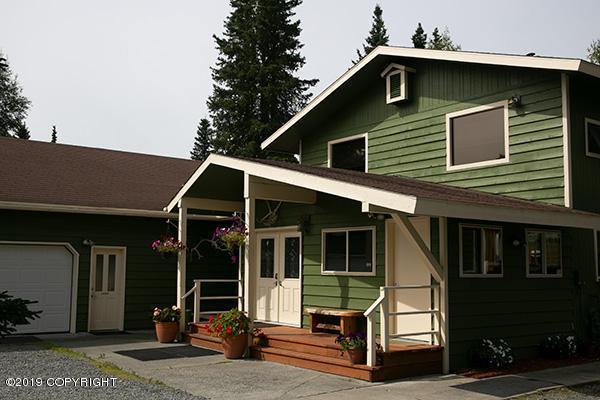 48520 Funny River Road, Soldotna, AK 99669 (MLS #19-12232) :: Roy Briley Real Estate Group