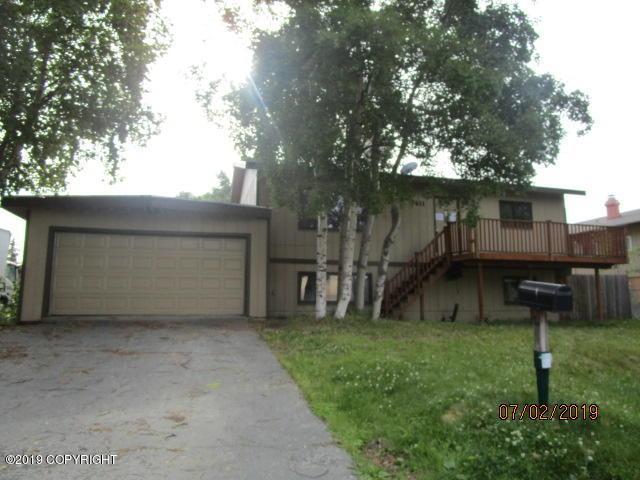 7411 Chad Street, Anchorage, AK 99518 (MLS #19-12390) :: RMG Real Estate Network | Keller Williams Realty Alaska Group