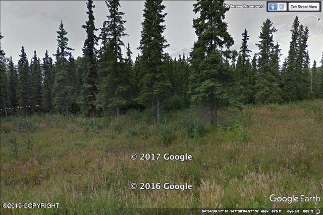 L9 B1 Teresa Turnaround, Fairbanks, AK 99712 (MLS #19-12528) :: RMG Real Estate Network | Keller Williams Realty Alaska Group