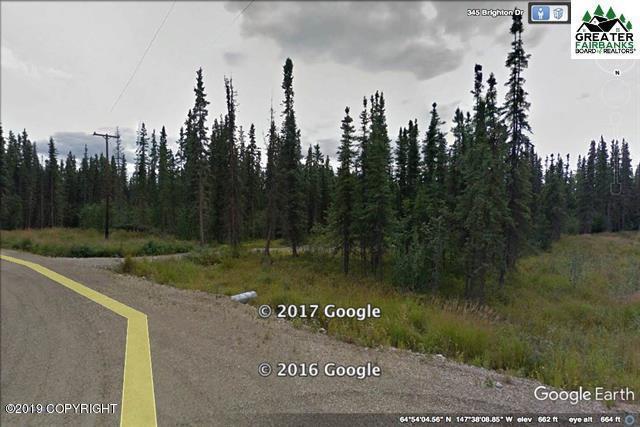 L22 B3 Brighton Drive, Fairbanks, AK 99712 (MLS #19-12530) :: RMG Real Estate Network | Keller Williams Realty Alaska Group