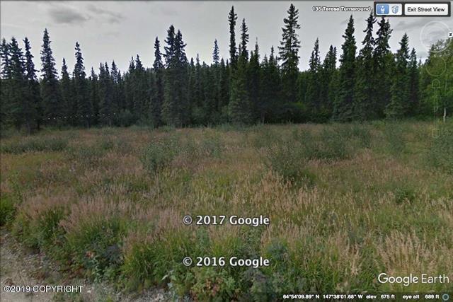 L8 B1 Teresa Turnaround, Fairbanks, AK 99701 (MLS #19-12571) :: RMG Real Estate Network | Keller Williams Realty Alaska Group