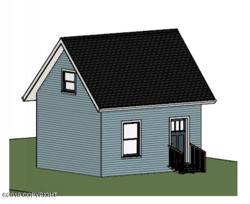 000 Cabin To Be Built, Wasilla, AK 99654 (MLS #19-12759) :: Wolf Real Estate Professionals
