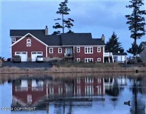 3944 Spruce Cape Road, Kodiak, AK 99615 (MLS #19-1284) :: The Huntley Owen Team