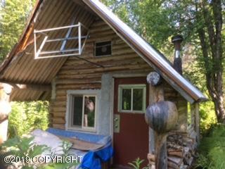 Tr B-C No Road, Talkeetna, AK 99676 (MLS #19-12875) :: RMG Real Estate Network | Keller Williams Realty Alaska Group
