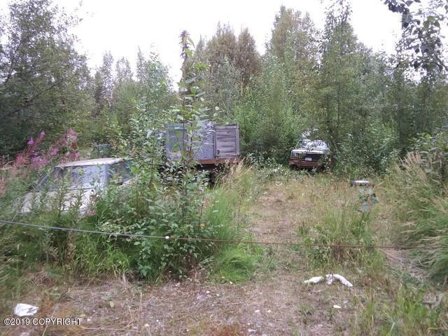4340 N Captain Circle, Wasilla, AK 99654 (MLS #19-13327) :: RMG Real Estate Network | Keller Williams Realty Alaska Group