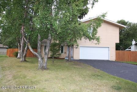 3400 Kvichak Circle, Anchorage, AK 99515 (MLS #19-13382) :: RMG Real Estate Network | Keller Williams Realty Alaska Group