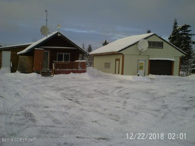 25460 Cloyds Road, Anchor Point, AK 99556 (MLS #19-134) :: Alaska Realty Experts