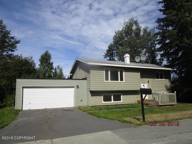 6045 Staedem Drive, Anchorage, AK 99504 (MLS #19-13792) :: The Adrian Jaime Group | Keller Williams Realty Alaska