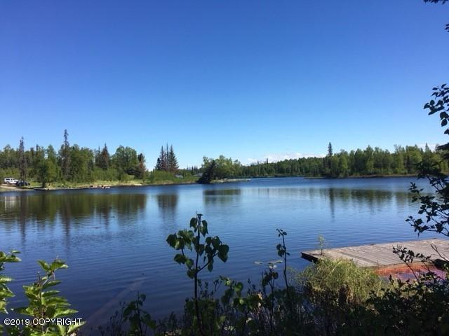 Lot 11 Lost Lake, Wasilla, AK 99654 (MLS #19-1472) :: The Huntley Owen Team