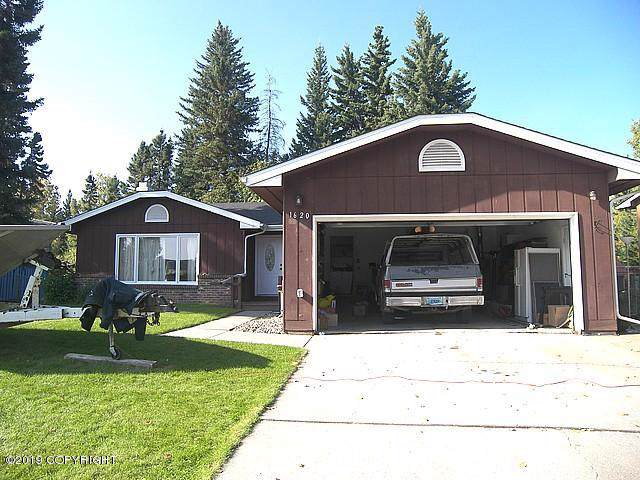 1620 Madison Drive, Fairbanks, AK 99701 (MLS #19-15543) :: Wolf Real Estate Professionals