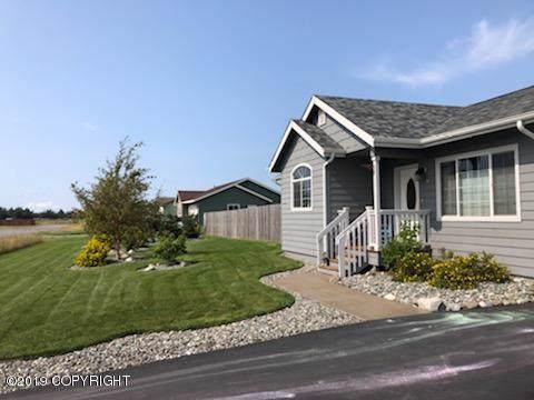 1335 N Angus Loop, Palmer, AK 99645 (MLS #19-15666) :: Core Real Estate Group
