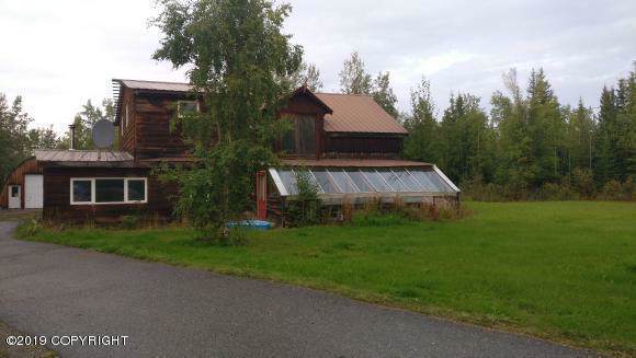 5846 Remington Road, Delta Junction, AK 99737 (MLS #19-15696) :: Core Real Estate Group