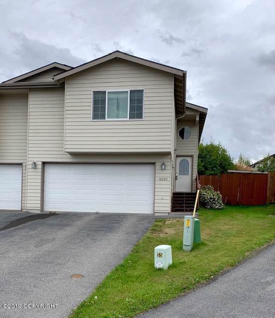 16243 Ursa Minor Circle, Eagle River, AK 99577 (MLS #19-15772) :: Roy Briley Real Estate Group
