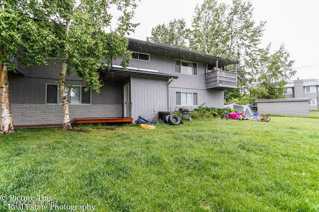 1251 Friendly Lane, Anchorage, AK 99504 (MLS #19-15786) :: RMG Real Estate Network | Keller Williams Realty Alaska Group