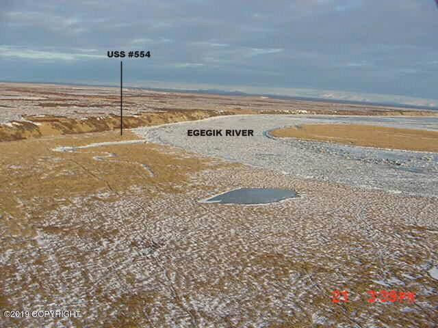 USS 554 Egegik River (No Road), Egegik, AK 99579 (MLS #19-15791) :: RMG Real Estate Network | Keller Williams Realty Alaska Group