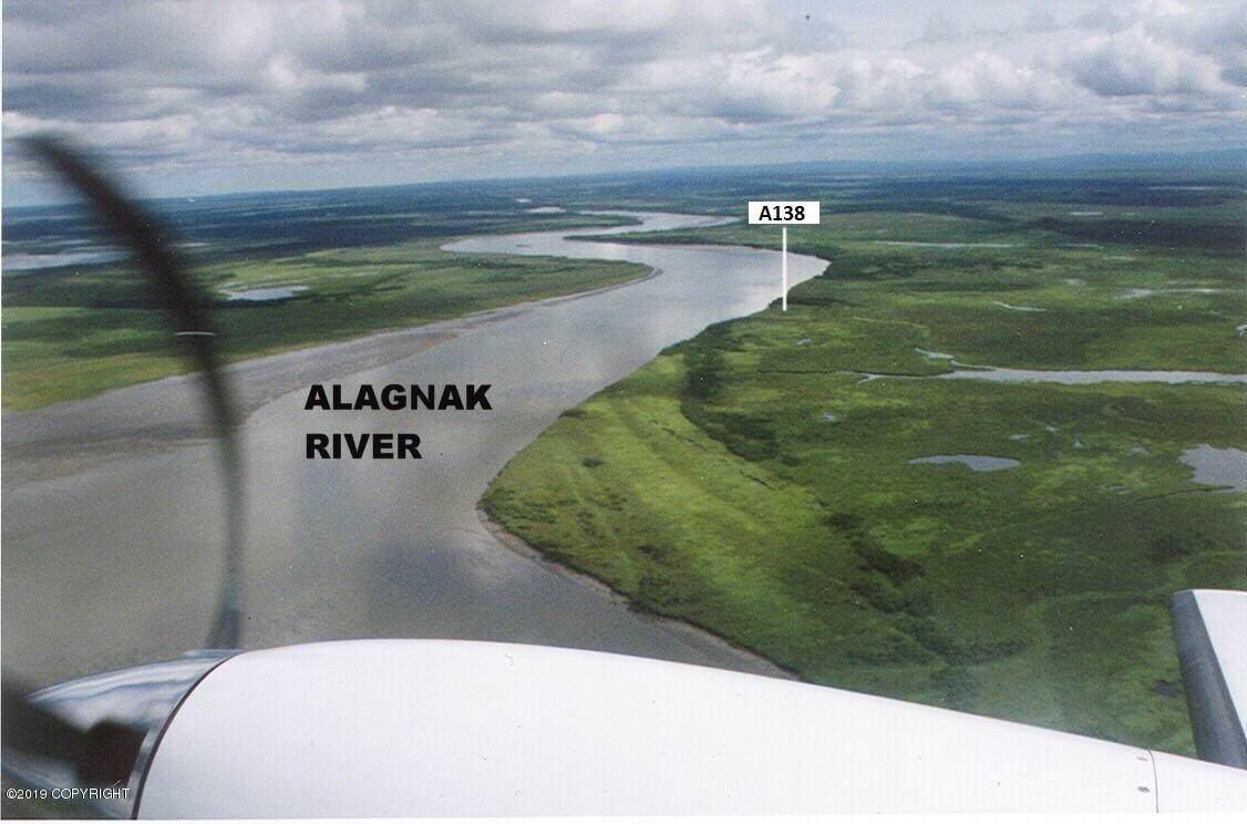 USS #577 Alagnak River (No Road) - Photo 1