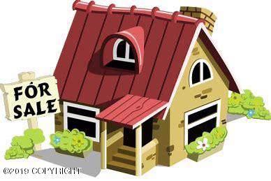 516 E Second Street, Nenana, AK 99760 (MLS #19-15795) :: Roy Briley Real Estate Group