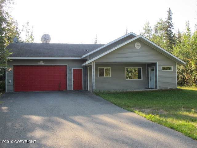 6780 W Blondell Drive, Wasilla, AK 99623 (MLS #19-15821) :: RMG Real Estate Network | Keller Williams Realty Alaska Group