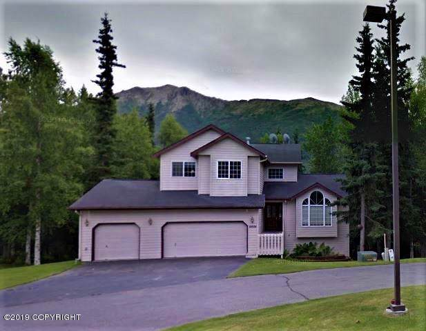 18924 Sokolof Circle, Eagle River, AK 99577 (MLS #19-15852) :: Team Dimmick