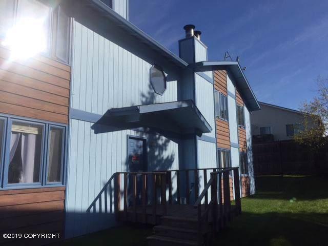 1180 Golden Dawn Circle #4, Anchorage, AK 99515 (MLS #19-15925) :: Alaska Realty Experts
