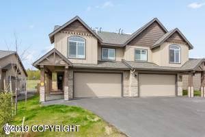 7924 Gate Creek Drive, Anchorage, AK 99502 (MLS #19-15926) :: Alaska Realty Experts