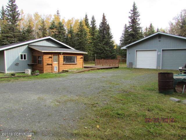 38036 Cooper Street, Sterling, AK 99672 (MLS #19-16336) :: RMG Real Estate Network | Keller Williams Realty Alaska Group