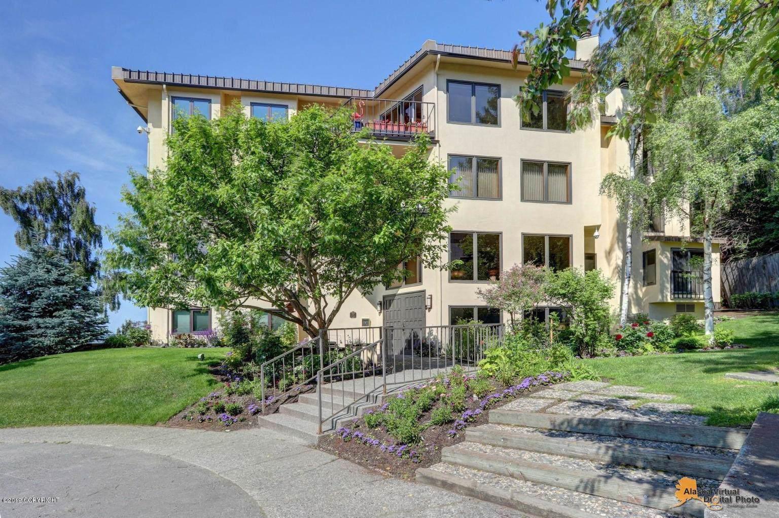 333 M Street #210, Anchorage, AK 99501 (MLS #19-16729) :: RMG Real Estate Network   Keller Williams Realty Alaska Group