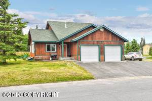 1012 Channel Way, Kenai, AK 99611 (MLS #19-16774) :: RMG Real Estate Network | Keller Williams Realty Alaska Group