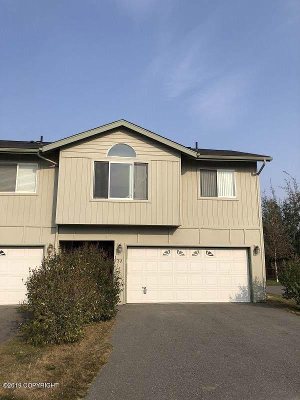 401 S Wasilla Street #32, Wasilla, AK 99654 (MLS #19-16939) :: RMG Real Estate Network | Keller Williams Realty Alaska Group