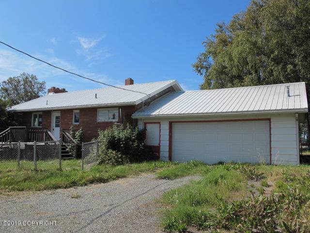 267 S Cobb Street, Palmer, AK 99645 (MLS #19-16970) :: RMG Real Estate Network | Keller Williams Realty Alaska Group