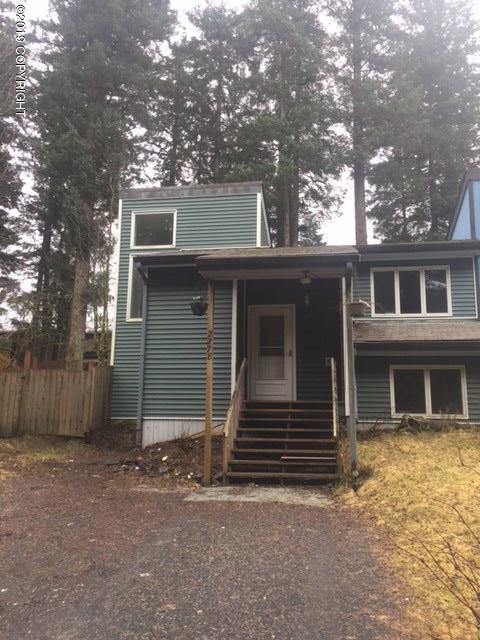 2278 Beaver Lake Loop Road, Kodiak, AK 99615 (MLS #19-1713) :: The Huntley Owen Team