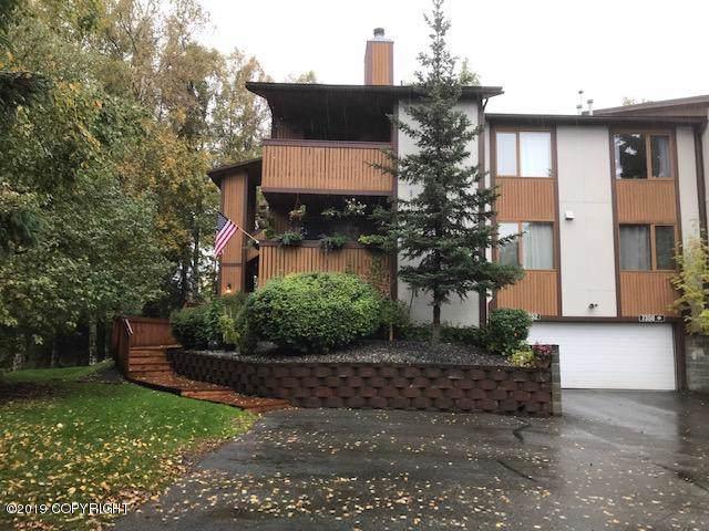 7352 Huntsman Circle Circle #15A, Anchorage, AK 99518 (MLS #19-17365) :: Core Real Estate Group