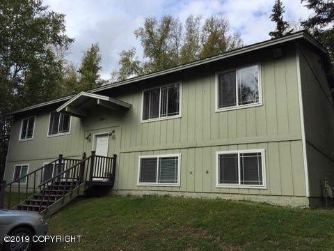 3001 W Sakai Street, Wasilla, AK 99654 (MLS #19-17420) :: The Adrian Jaime Group   Keller Williams Realty Alaska