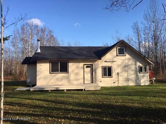2641 S Walnutwood Drive, Big Lake, AK 99652 (MLS #19-17425) :: Core Real Estate Group