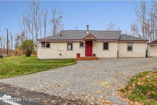 24931 Homestead Road, Chugiak, AK 99567 (MLS #19-17499) :: Core Real Estate Group