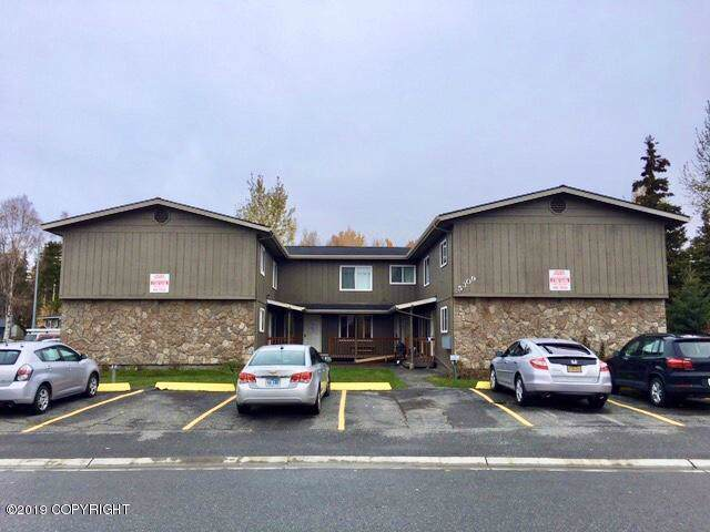 5309 Lionheart Drive, Anchorage, AK 99508 (MLS #19-17521) :: The Adrian Jaime Group   Keller Williams Realty Alaska